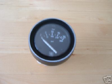 VDO Pressure Gauge 0-360 psi 0-25 Bar 12V